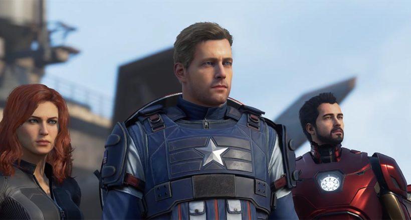 Marvel's Avengers: annunciata la data di uscita su PlayStation 5 e Xbox Series X