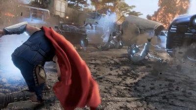 Marvel's Avengers sarà giocabile per tutti al Lucca Comics & Games 2019