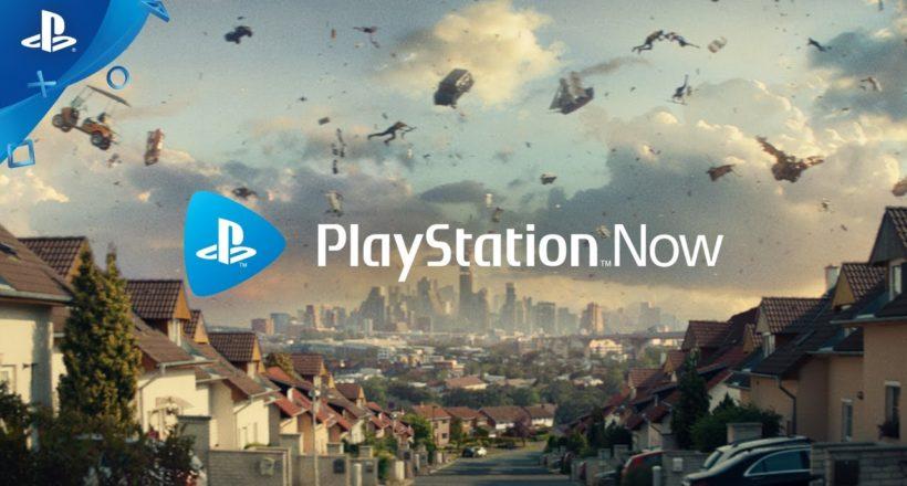 PlayStation Now all'attacco: prezzo più basso e nuovi giochi tra cui God of War e GTA V