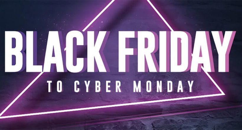 Black Friday 2019: Instant Gaming propone tantissime offerte digitali fino al Cyber Monday