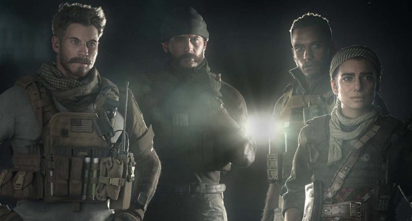Call of Duty: Modern Warfare, il multiplayer è gratis per tutto il weekend
