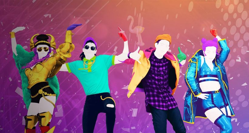 "Just Dance 2020, la seconda stagione ""Feel The Power"" arriva su PS4, Xbox One, Switch e Stadia"
