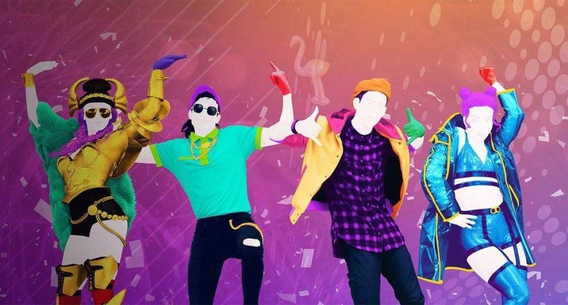 Just Dance 2020 arriva su PS4, Xbox One, Nintendo Switch e Wii: ecco tutte le canzoni