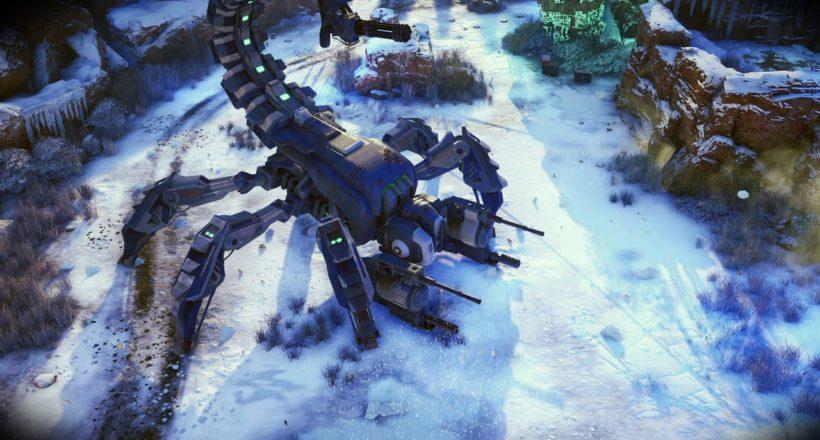 Wasteland 3, il nuovo trailer ci presenta le diverse fazioni presenti nel gioco