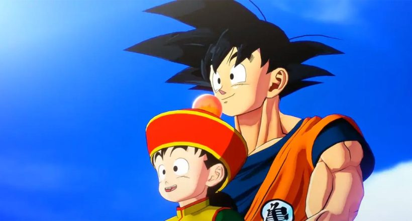 Dragon Ball Z: Kakarot, svelate le prime informazioni sui contenuti aggiuntivi in arrivo