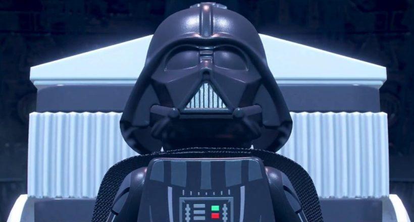 LEGO Star Wars: La Saga degli Skywalker, ecco il primo video del gioco che includerà i nove film della saga