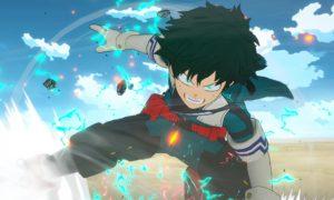 My Hero One's Justice 2: svelati nuovi personaggi, modalità di gioco e Story Trailer