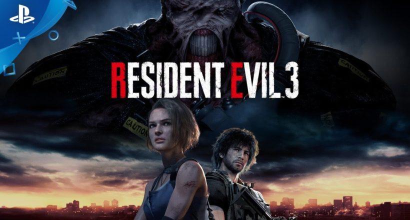 Resident Evil 3 Remake annunciato ufficialmente: ecco trailer e data di uscita su PS4, Xbox One e PC
