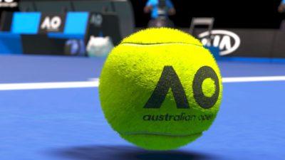 AO Tennis 2 – Recensione