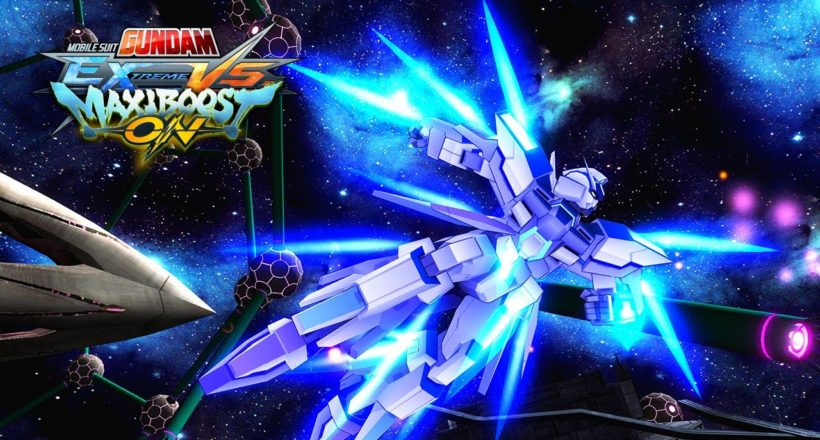 Mobile Suit Gundam Extreme VS Maxiboost On, arrivano Zaku Amazing e due nuovi mech