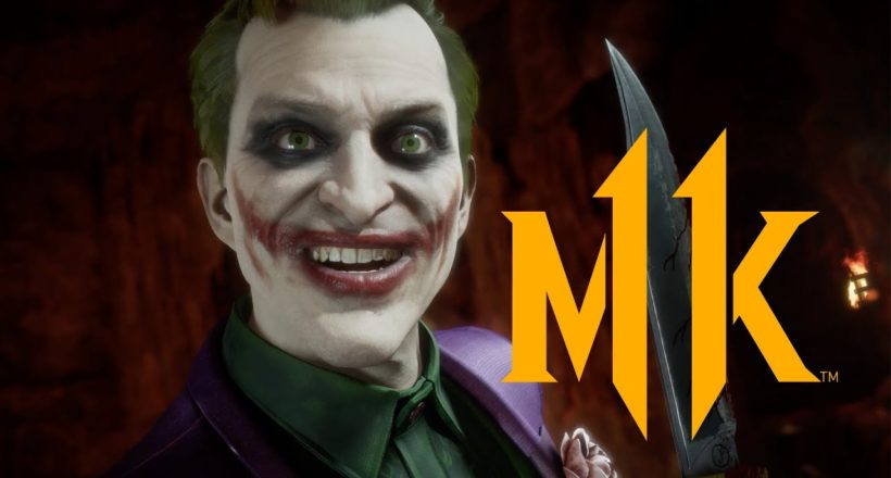 Mortal Kombat 11, arriva anche Joker: il supercriminale DC sarà disponibile dal 28 gennaio con il Kombat Pack