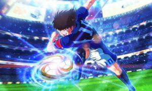 Captain Tsubasa: Rise of New Champions, disponibile la demo su PS5, PS4 e Switch