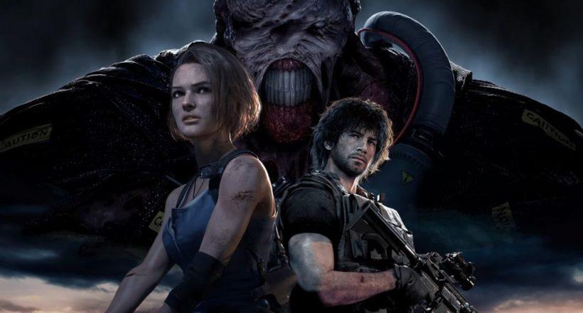Resident Evil 3, ecco il confronto video tra l'originale ed il remake per PS4, Xbox One e PC