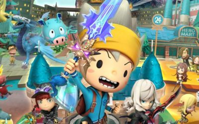 Snack World: Esploratori di Dungeon Gold – Recensione
