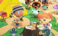 Animal Crossing: New Horizons, in arrivo un nuovo aggiornamento a tema Carnevale