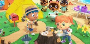 Animal Crossing: New Horizons Direct, svelato i prossimi aggiornamenti e il nuovo abbonamento Switch Online