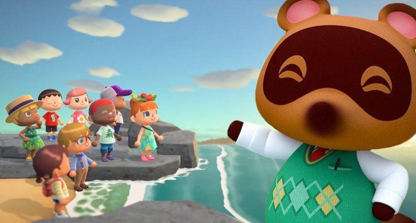 Animal Crossing: New Horizons, concluso il Nintendo Direct: ecco video e novità annunciate