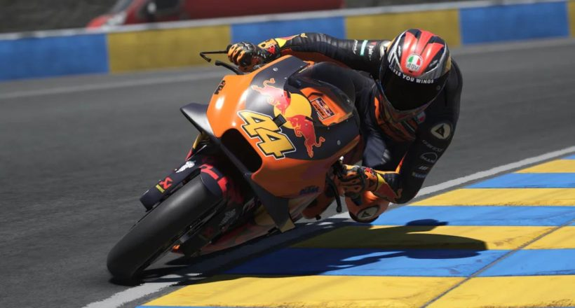 MotoGP 20 si mostra con il suo primo video di gameplay