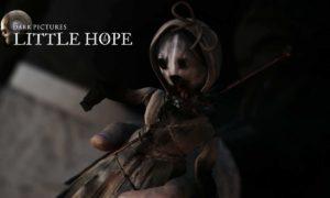 The Dark Pictures Anthology: Little Hope, ecco la data di uscita su PS4, Xbox One e PC