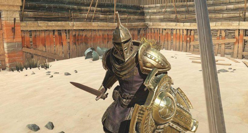 The Elder Scrolls: Blades, disponibile l'aggiornamento 1.6 con tante novità