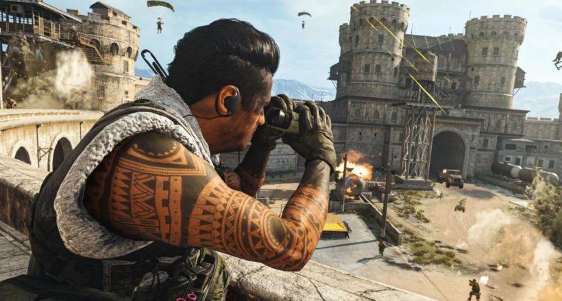 Call of Duty: Warzone, arriva la modalita Solitario. Ecco i consigli per affrontarla al meglio