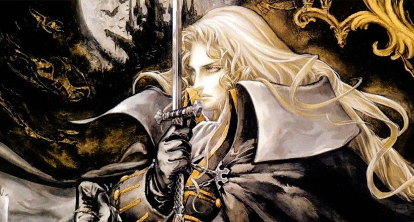 Castlevania: Symphony Of The Night debutta oggi su iOS Android