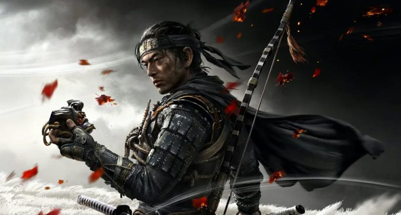 Ghost of Tsushima: ecco il nuovo, bellissimo gameplay mostrato nell'ultimo State of Play