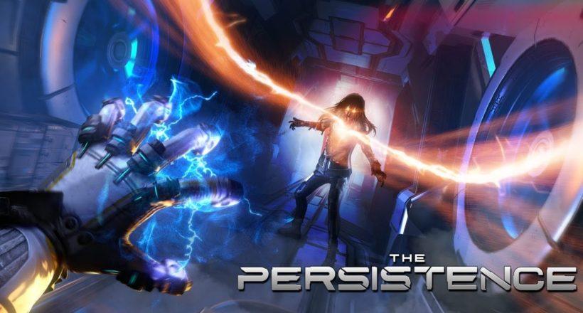 The Persistence: il survival horror per PlayStation VR arriva anche su PS4, Xbox One e PC