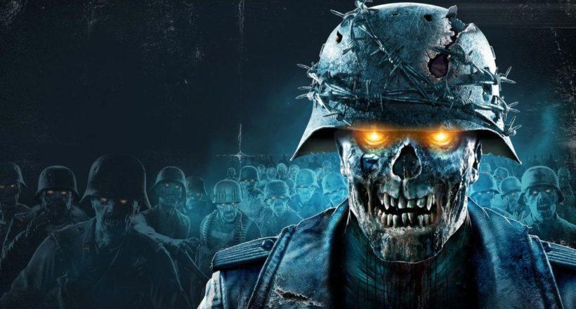 Zombie Army Trilogy, svelata con un trailer la data di uscita su Nintendo Switch