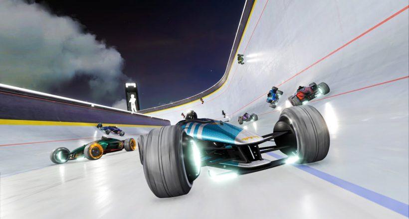 Trackmania è disponibile su Epic Games e Uplay in tre differenti formati