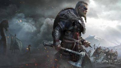 Assassin's Creed: Valhalla, ecco dove trovarlo in offerta per PS4, Xbox One e PC
