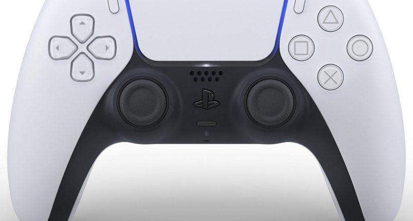 DualSense, svelato il nuovo pad Sony: ecco come giocheremo su PlayStation 5