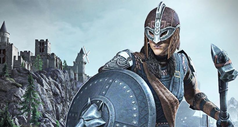 The Elder Scrolls Online: Greymoor, ecco nuovo video dedicato ai Vampiri