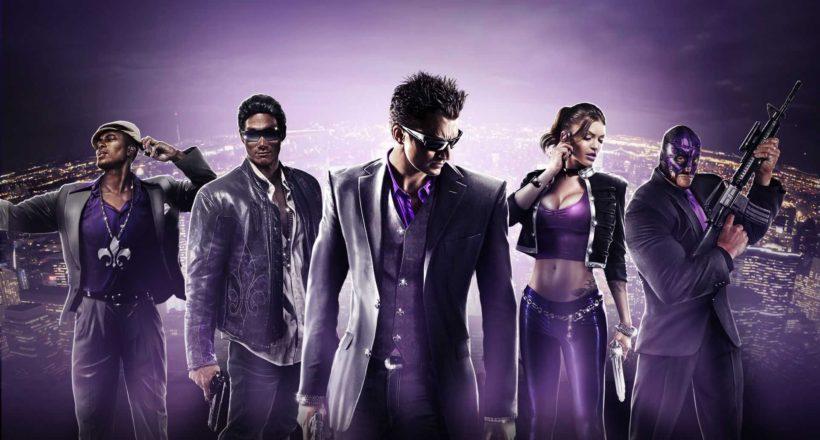 Saints Row The Third Remastered è ora disponibile su Xbox One, PlayStation 4 e PC