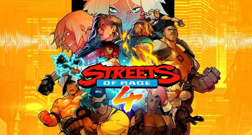 Streets of Rage 4: annunciata la data di uscita e l'arrivo nell'Xbox Game Pass con un nuovo trailer