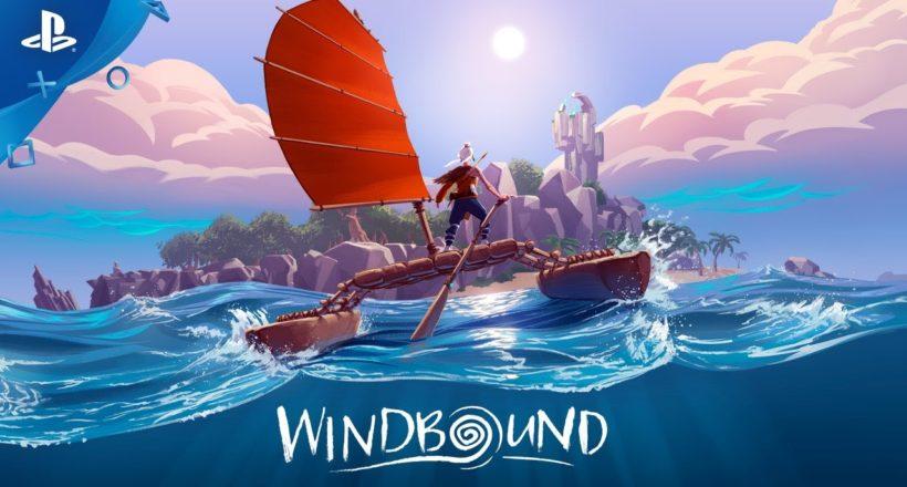 Windbound, ecco la data di uscita del nuovo survival game per PlayStation 4, Xbox One e PC