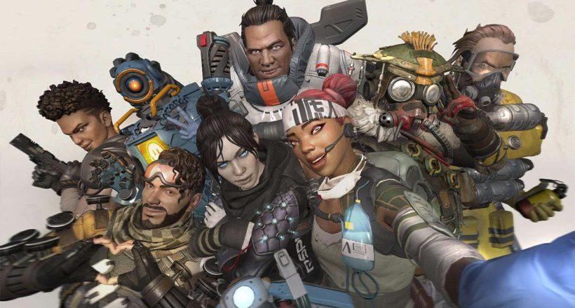 Apex Legends introduce modificatori di playlist nell'evento Giochi di Guerra