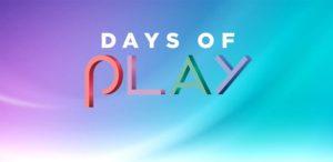 Days of Play 2020: sono iniziate le offerte su PS Plus, PlayStation Now, giochi PS4 e VR