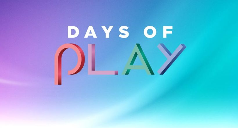 Days of Play 2020: sono iniziate le offerte su PS Plus, PlayStation Now, giochi PS4 e VR