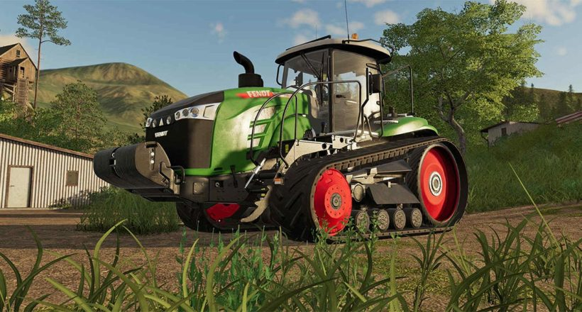 Farming Simulator 19: annunciata la data di uscita dell'Equipment Pack Kverneland & Vicon