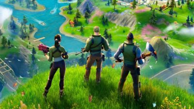 Fortnite: ecco data e orario italiano dell'evento Doomsday