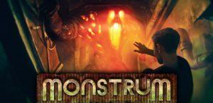 Il survival horror Monstrum arriva su PlayStation 4, Xbox One e Nintendo Switch