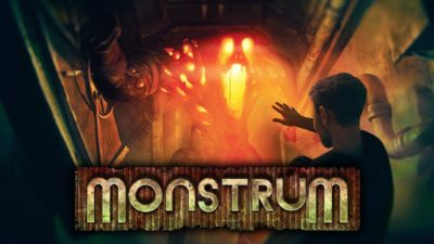 Il survival horror Monstrum arriva su PlayStation 4, Xbox One e Nintendo Switch
