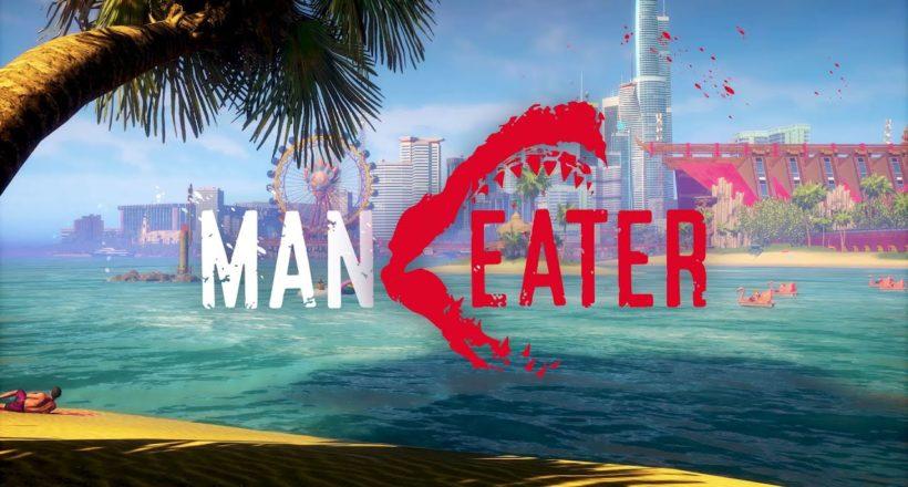 Maneater, l'action RPG nei panni di uno squalo, arriva su PS4, Xbox One e PC: ecco il trailer