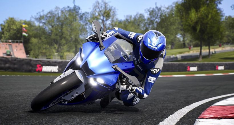 RIDE 4 annunciato ufficialmente: ecco la data di uscita su PlayStation 4, Xbox One e Windows PC