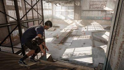Tony Hawk's Pro SkaterTM 1 + 2 arriva anche su Nintendo Switch: ecco la data di uscita
