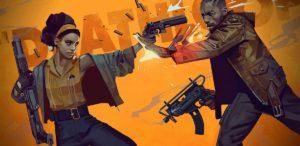 DEATHLOOP da oggi è finalmente disponibile per PlayStation 5 e PC