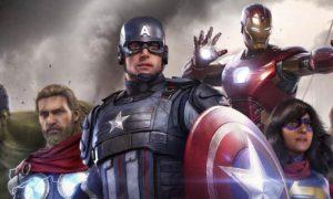 Marvel's Avengers: spettacolari gameplay del gioco in arrivo su PS4, Xbox One e PC