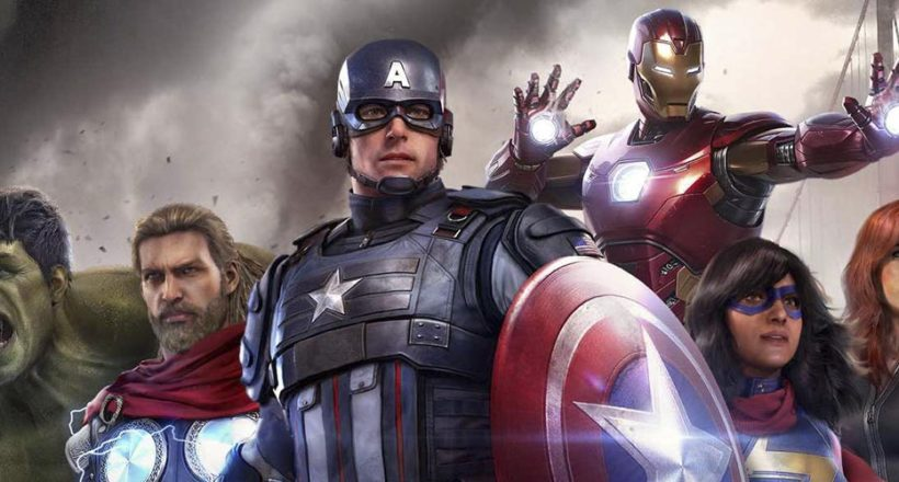 Marvel's Avengers: spettacolari gameplay del gioco in arrivo su PS4, Xbox One e PC
