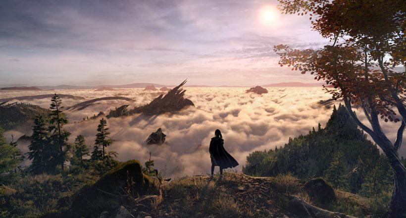 Project Athia, ecco il teaser trailer del primo titolo di Luminous Productions per PS5 e PC